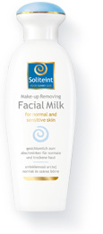 Make-up Removing Facial Milk