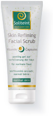 Skin Refining Facial Scrub For Normal Skin